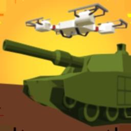 In war tanks