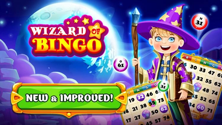 BINGO - Wizard of Oz Edition