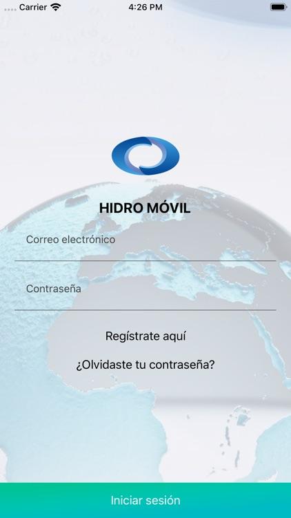 Hidromóvil