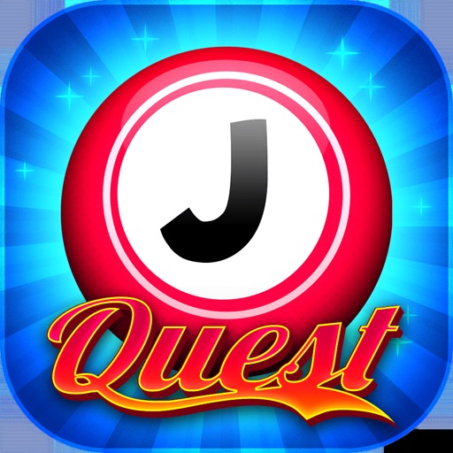 Joker Quest Bingo & Card Game