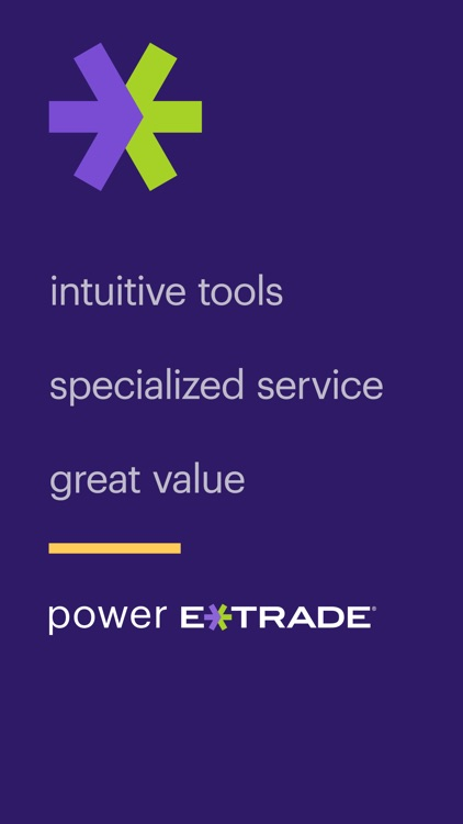Power E*TRADE-Advanced Trading screenshot-5