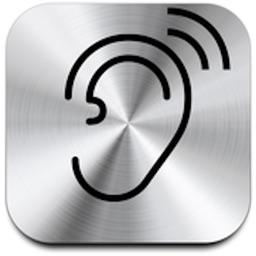 Super Hearing Aid - HD audio