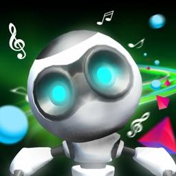 Beat Runner - EDM Music Arcade
