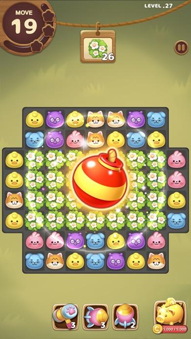 Candy Friends Forest screenshot 3