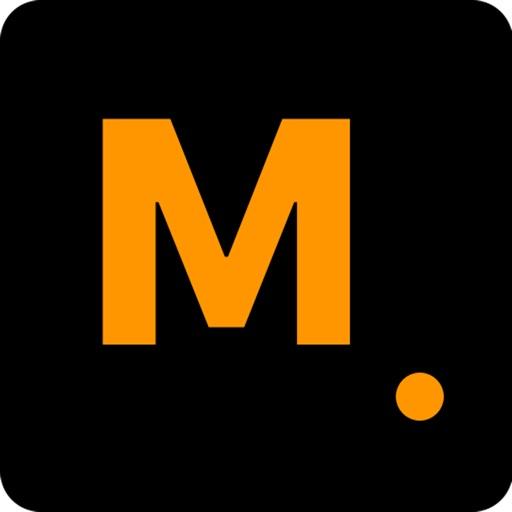 Manga Top - Manga Reader iOS App