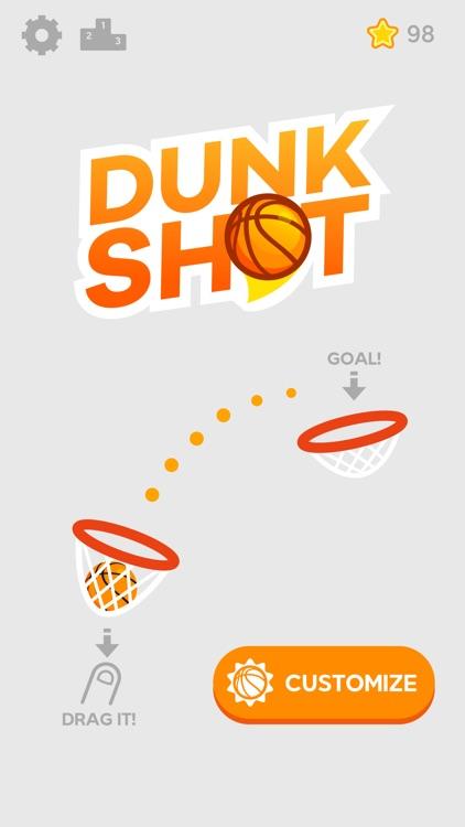 Dunk Shot screenshot-0