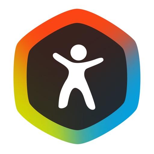 Argus: Calorie Counter & Step icon