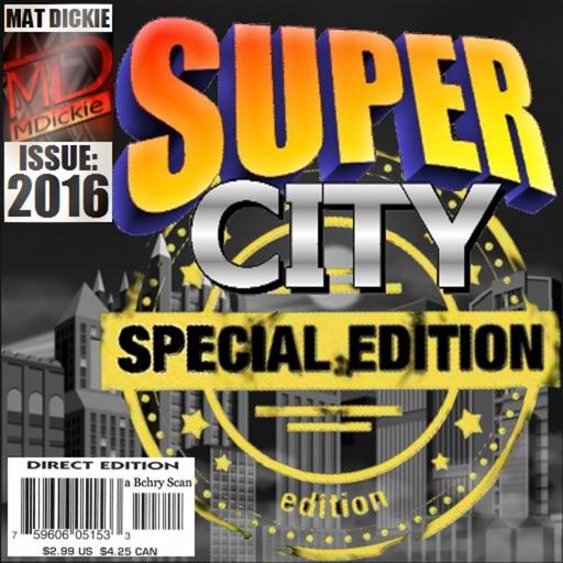 Super City: Special Edition