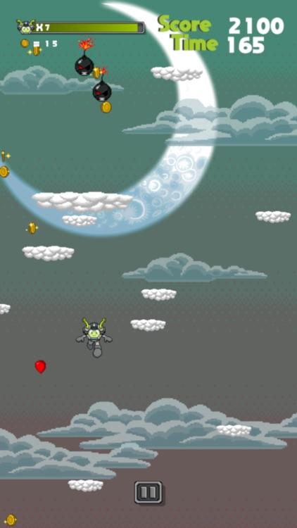 Jumper Starman screenshot-4