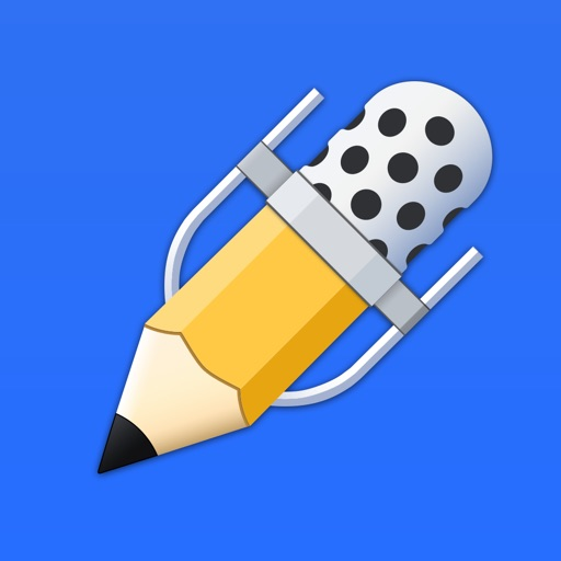 Notability for iPad Review