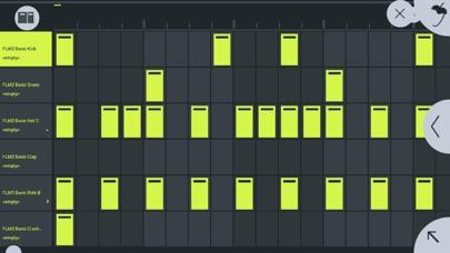 FL Studio Mobile Screenshots