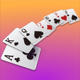 Play CARDS by size