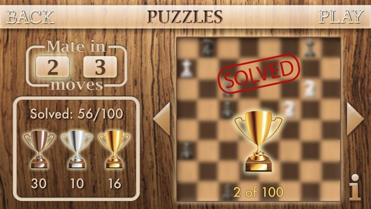 Chess Prime 3D Pro screenshot-4