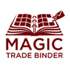 Magic Trade Binder