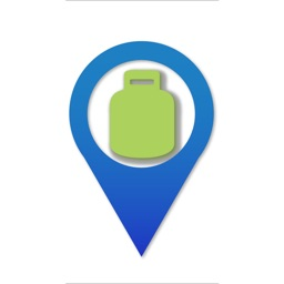 Propane Taxi Driver App