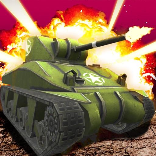Tank Command: RPG, Tanks Game