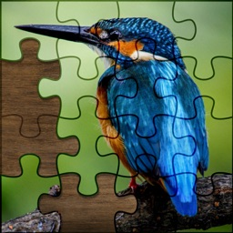 Jigsaw World - Slide Puzzle