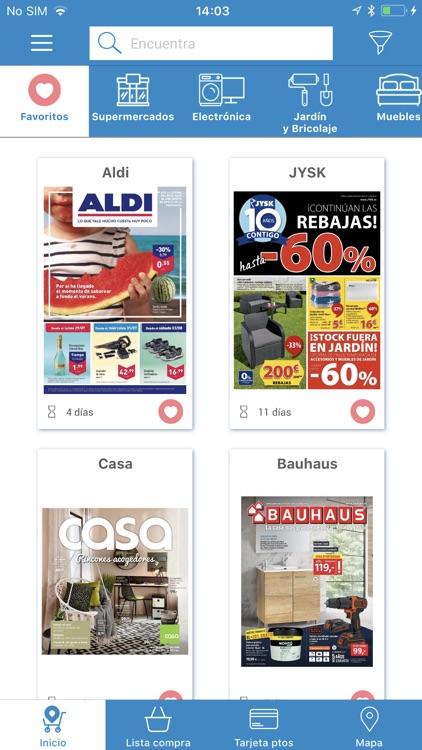 Ofertino.es screenshot-3