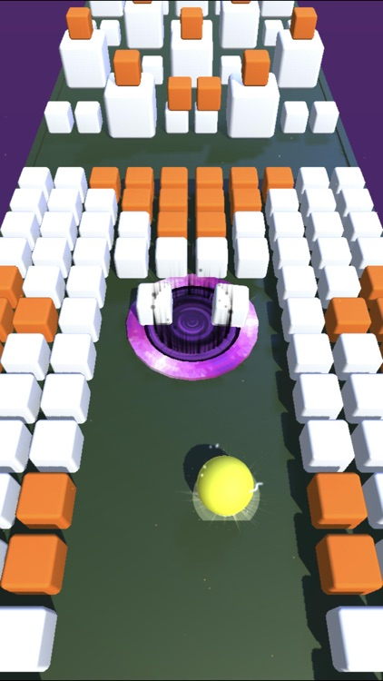 Black Hole Vortex: Road Rush screenshot-0