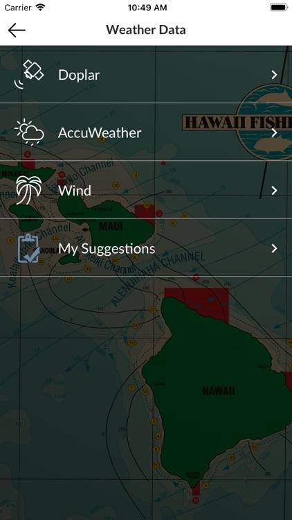 Hawaii Fishing News