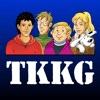 TKKG - Die Feuerprobe - iPadアプリ