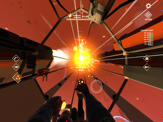 Interloper screenshot 10