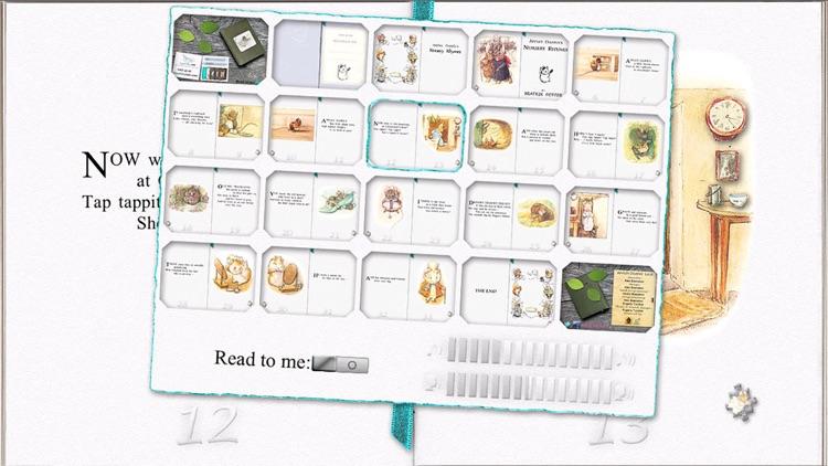 Appley Dapply's Nursery Rhymes screenshot-3
