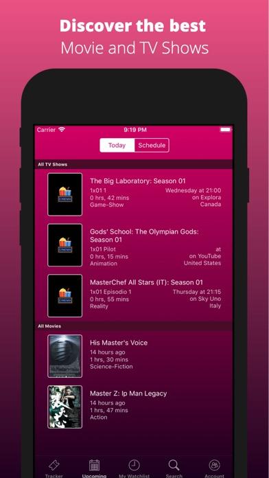 download Cinema Popcorn: Cinema Time apps 2
