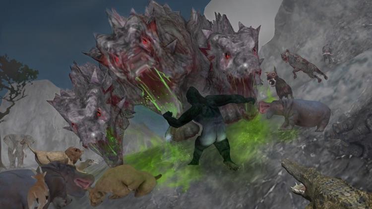 Wild Animals Online(WAO) screenshot-4