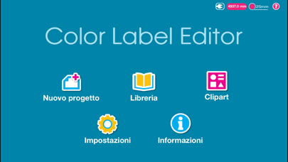 Screenshot of Brother Color Label Editor1