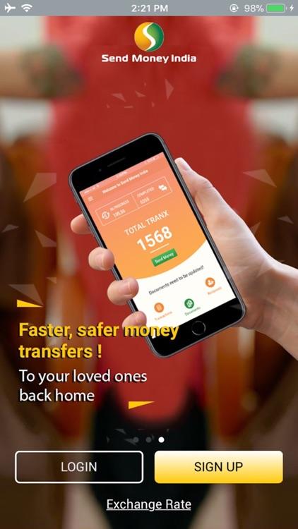 Send Money India Ltd  by SEND MONEY INDIA LIMITED