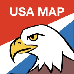 Learn USA Map