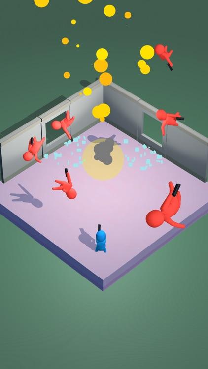 Spy 3D - best shoot game