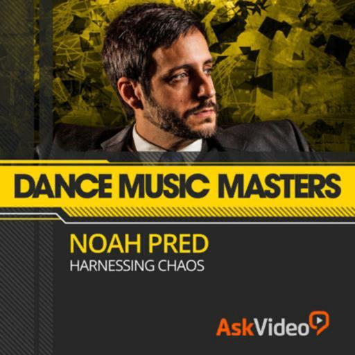 Noah Pred - Harnessing Chaos