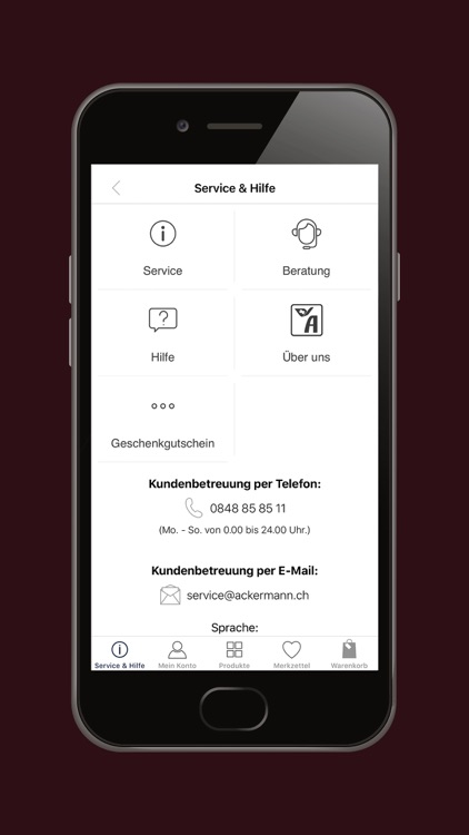 Ackermann – Wohnen & Lifestyle screenshot-7