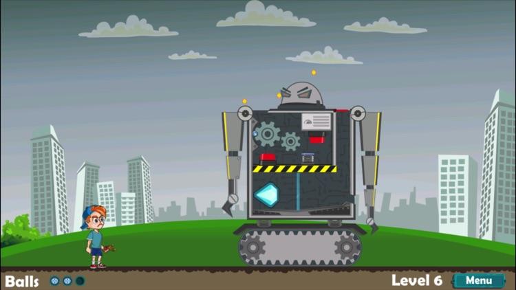 Evil Machines screenshot-4