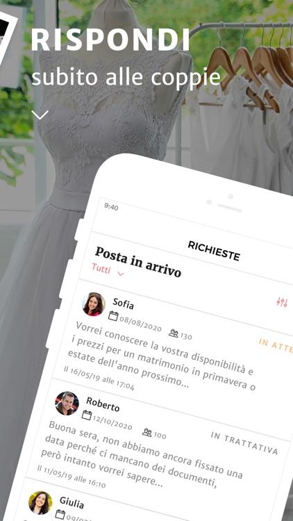 Matrimonio.com aziende