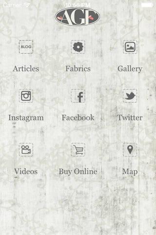 Art Gallery Fabrics - náhled