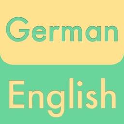 English - German 3000