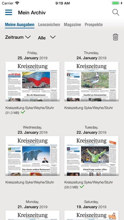 Mk Kreiszeitung