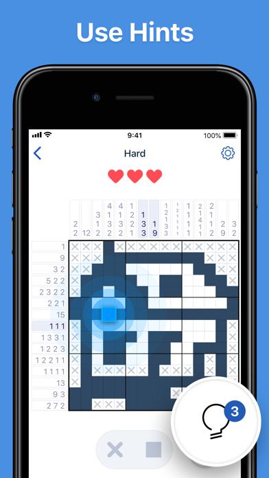 Nonogram.com - Griddlers Game for Windows