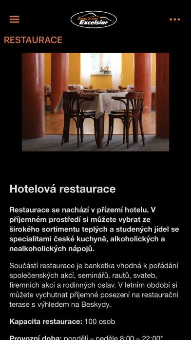 Hotel Excelsior screenshot 6