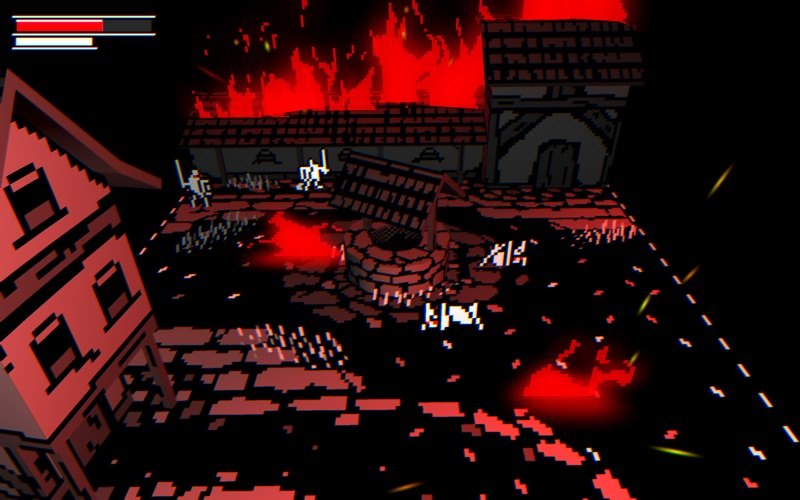 Bleak Sword screenshot 3
