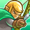 App Icon for Kingdom Rush Origins App in Belgium App Store