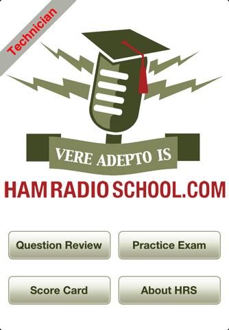 Ham Radio School - náhled