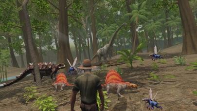 Dinosaur Safari: I-Pro Screenshots