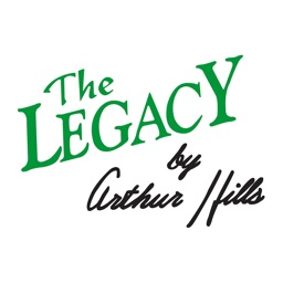The Legacy By Arthur Hills