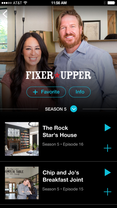 Watch Top Home Shows review screenshots