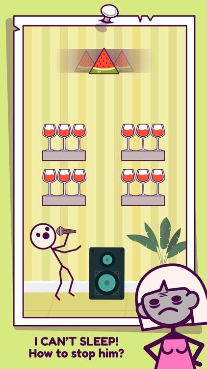Drop It: Addictive Puzzle screenshot-4