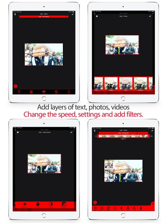 GIF Editor - Vigif screenshot 5